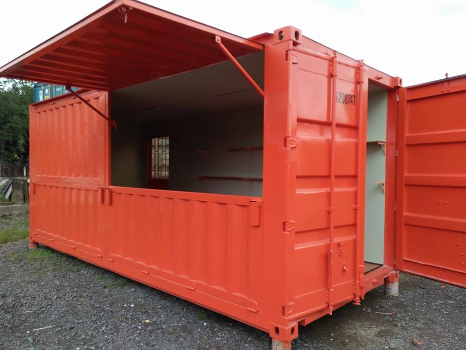 Container shop 13