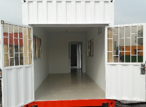 Container shop 10
